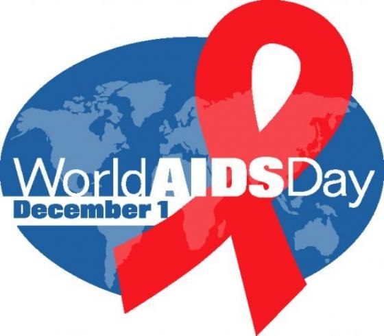 День борьбы против СПИДа