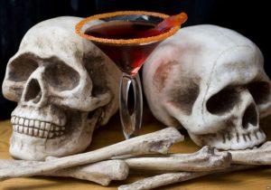 Как можно отравиться алкоголем?