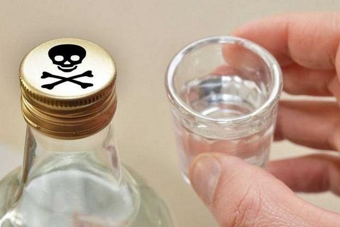 Как защититься от алкогольного отравления?